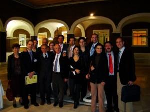 XXIV Reunión de la Sociedad Nacional de Cirugía Pediátrica