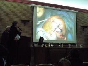 IV Curso Nacional Básico de Cirugía Craneofacial y Maxilofacial