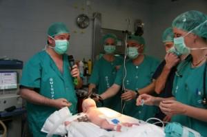 III Curso Nacional Básico de Cirugía Craneofacial y Maxilofacial